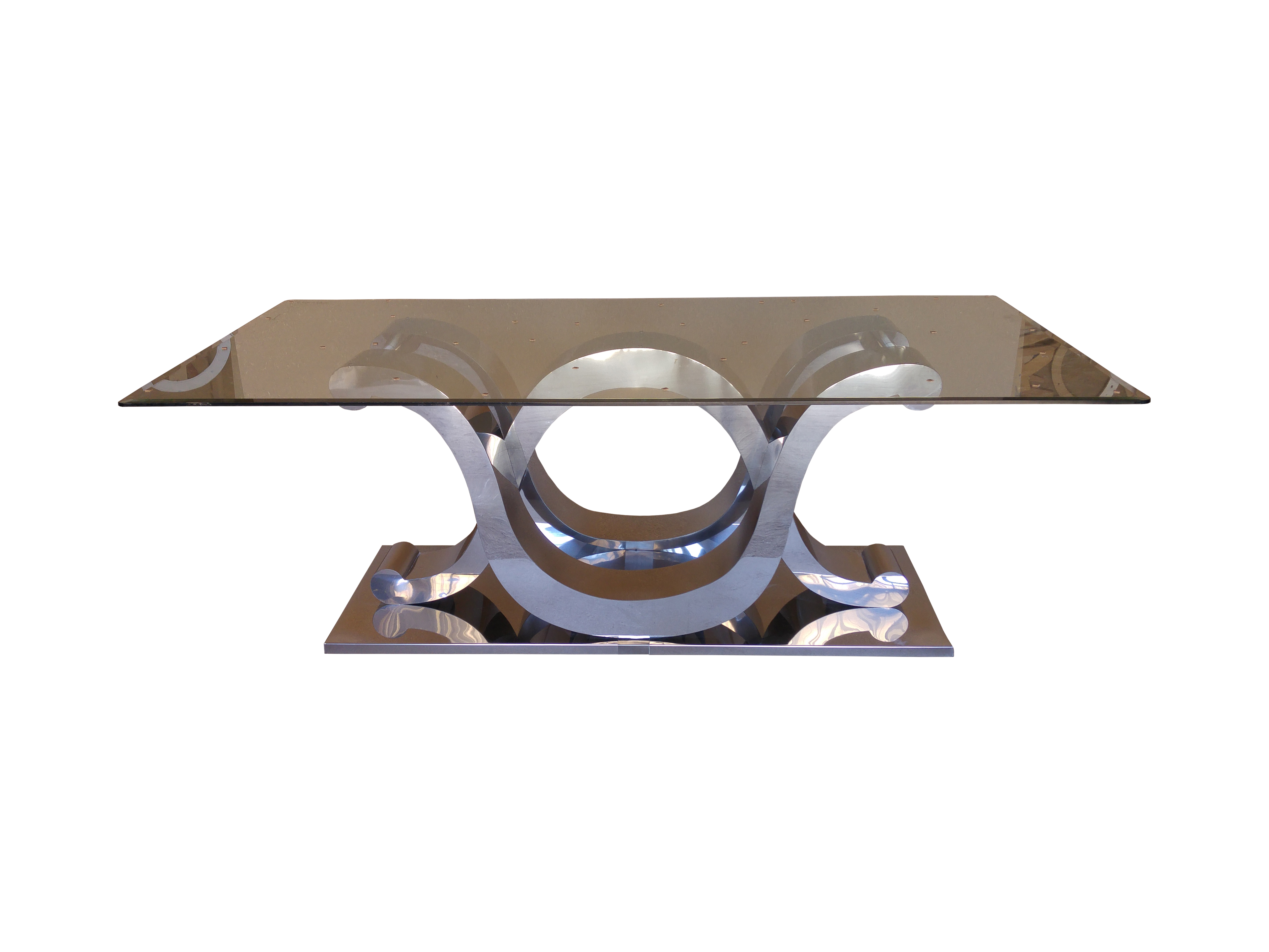 Winged Dining Room Table