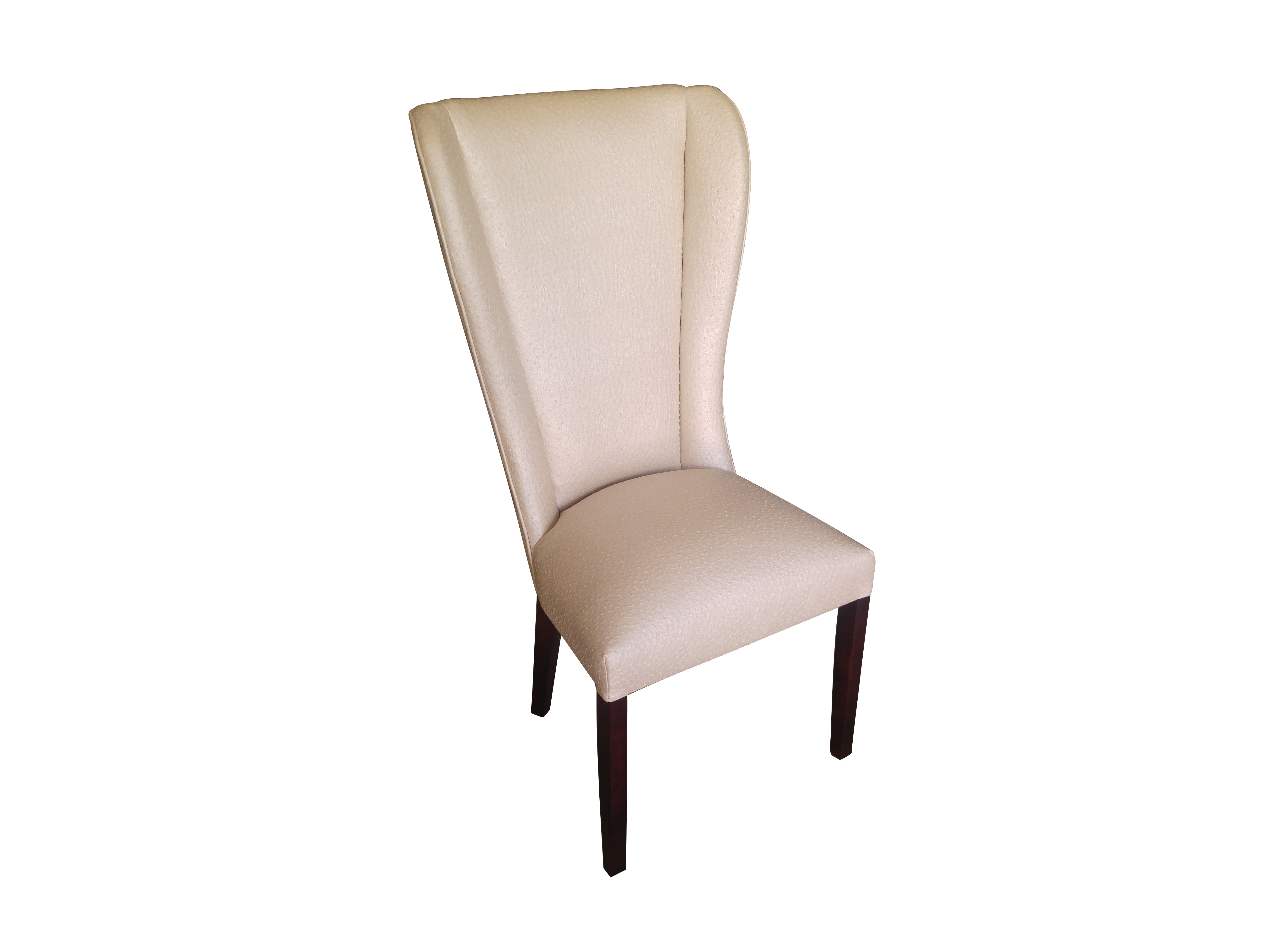 Winged Dining Chair Gallery